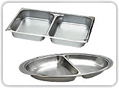 Chafer Food Pans