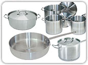 Commercial Cookware