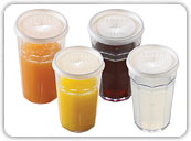 Disposable Tumbler Lids