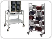 Drying & Storage Carts
