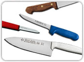 Commercial Kitchen Knives