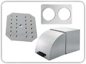 Steam Table Pan Accessories